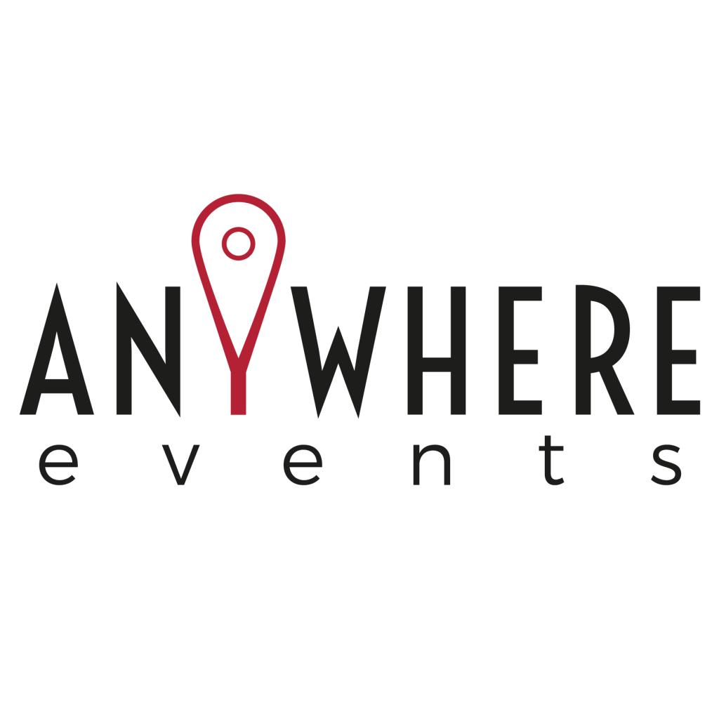 Logo Anywhere Events