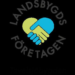 Logotyp Landsbygdsföretagen Tavelsjöbygden