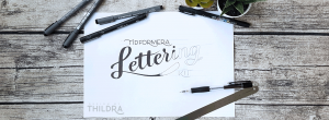 Lettering-startkit