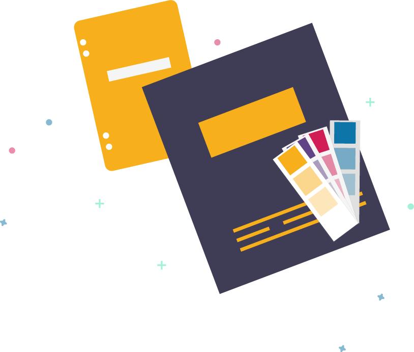 9 bra tips vid beställning av grafiska tjänster