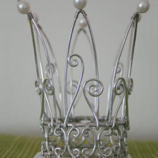 Thildra-brudkrona-silver